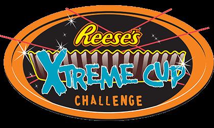 Reese's Xtreme CupChallenge