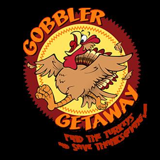 Gobbler Getaway