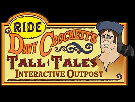 Davy Crockett's Tall Tales