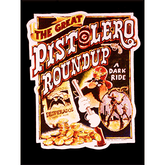 The Great Pistolero Roundup