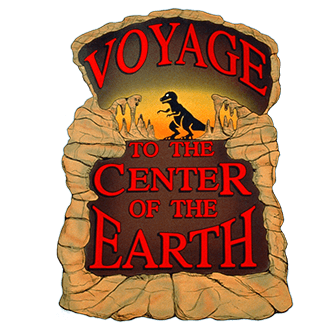 Voyage to the Center of the Earth