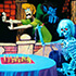 Scooby Doo! Ghostblasters: The Mystery of the Scary Swamp