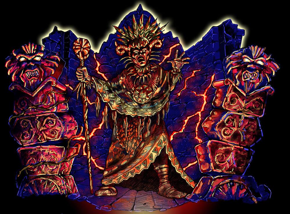 forbidden-shaman