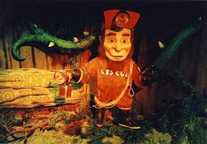 rescue gnome