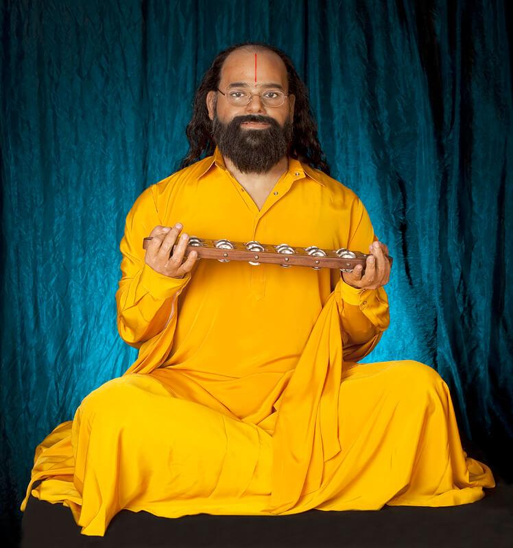 Swami Yugal Sharan