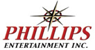phillips entertainment