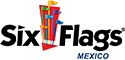 Six FLags Mexico