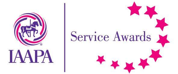 IAAPA Service Awards