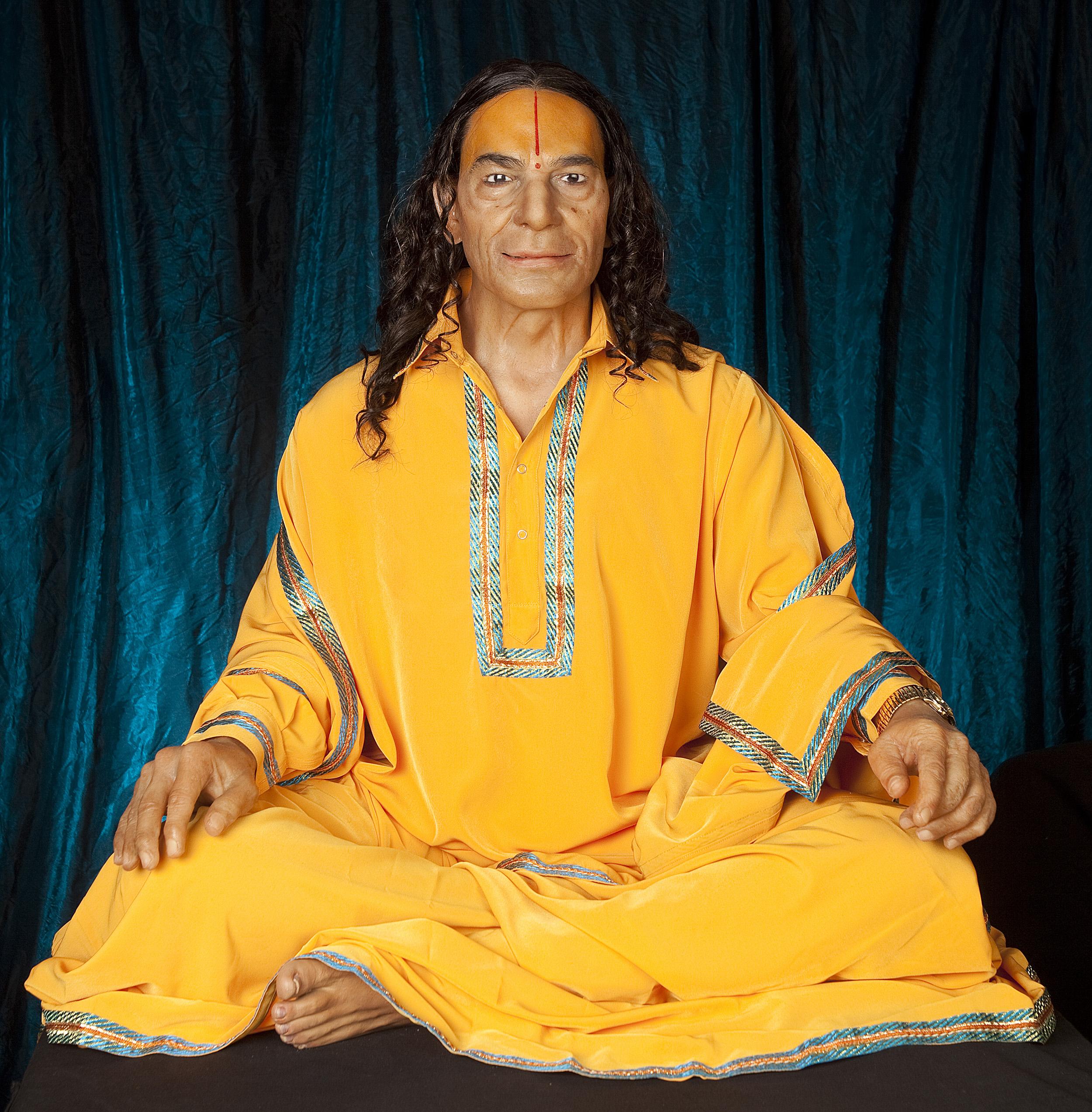 Swami Maharajji