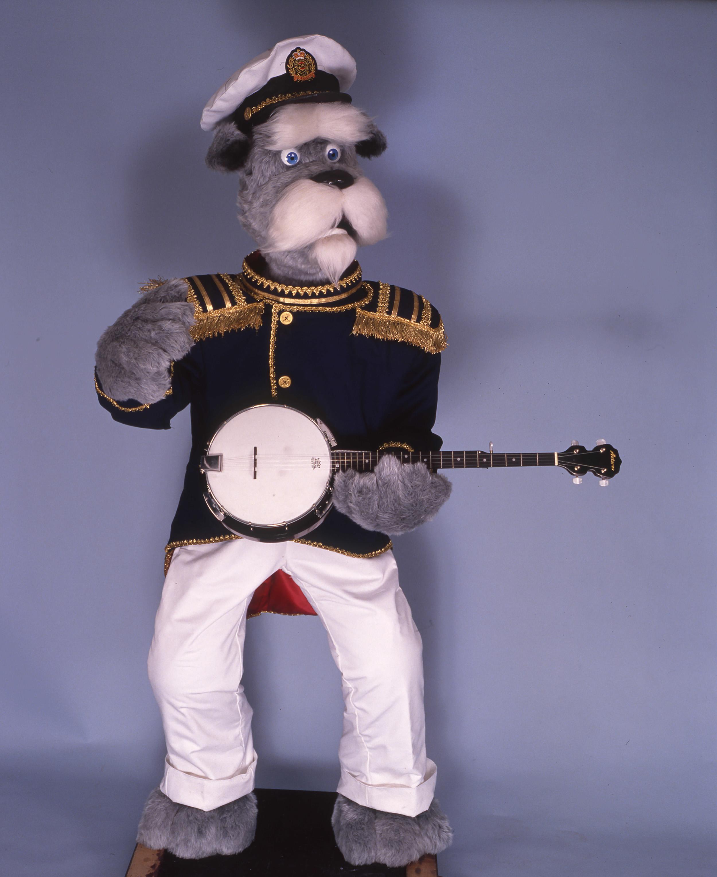 Colonel Beauregard