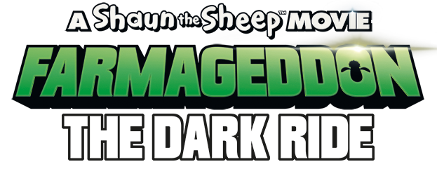 Shaun the Sheep : Farmageddon