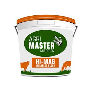 Agri‑Master Hi‑Mag