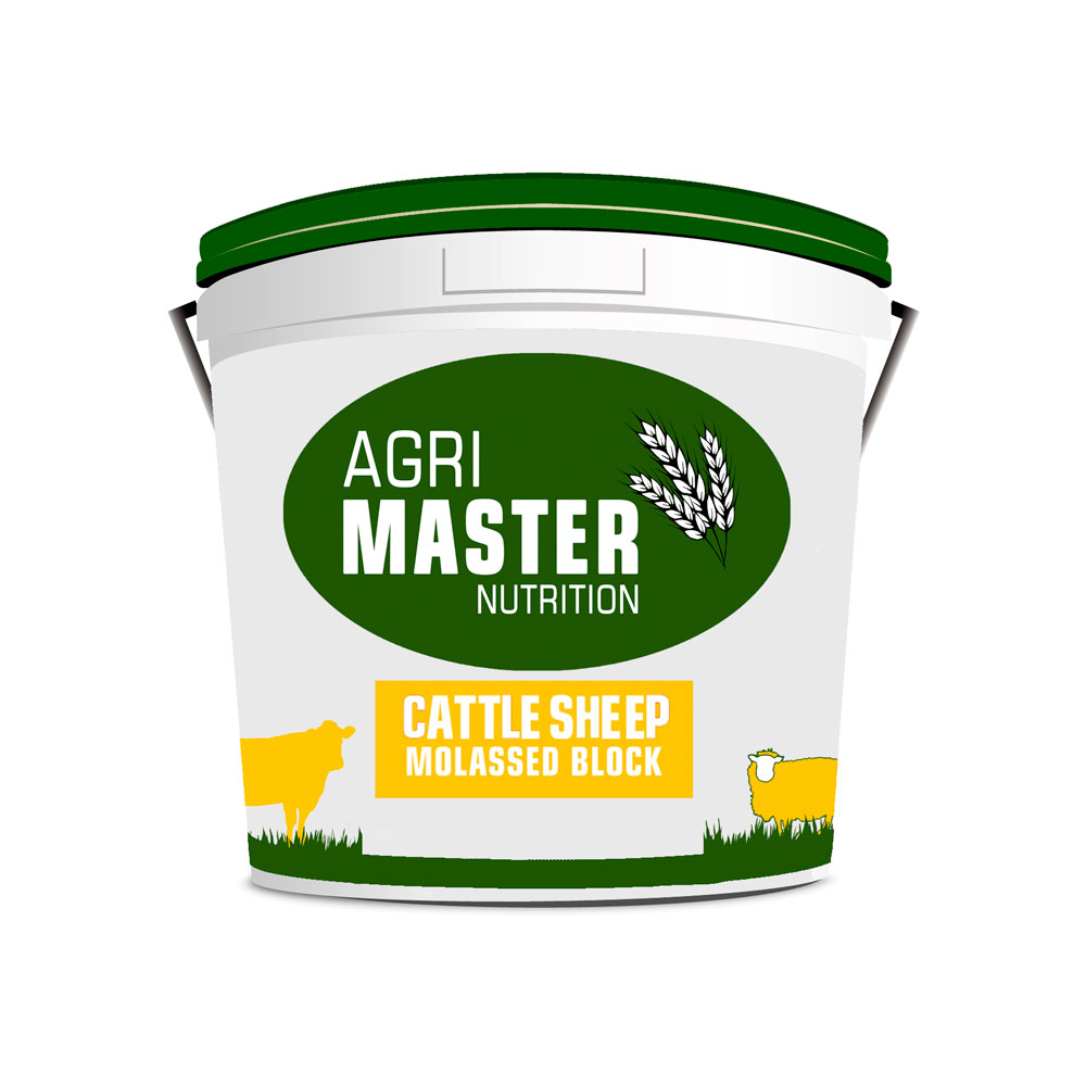 Agri‑Master Cattle Sheep‑Mag