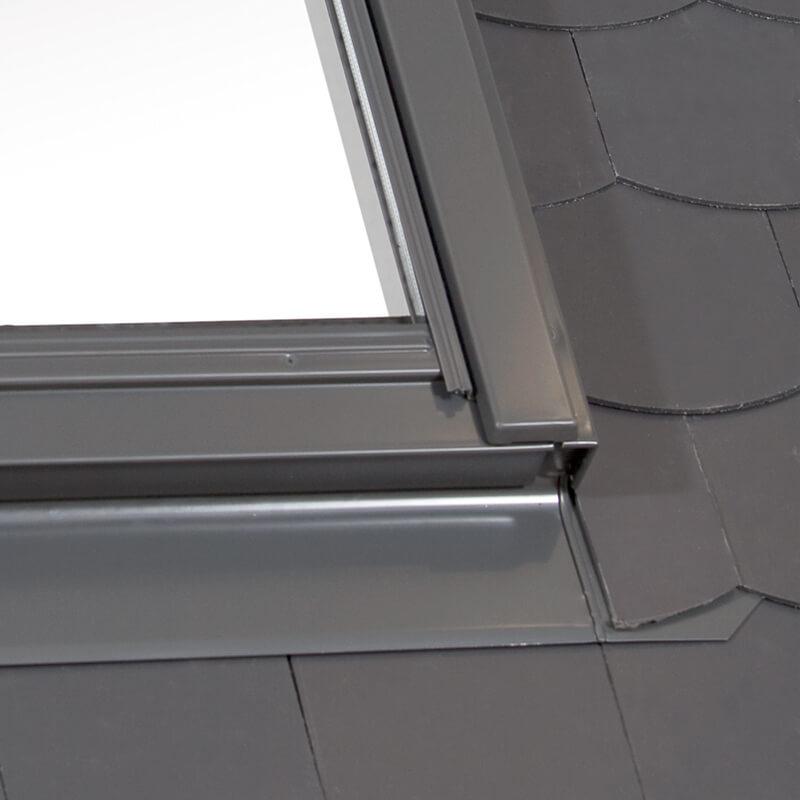 RoofLITE Slate Flashings