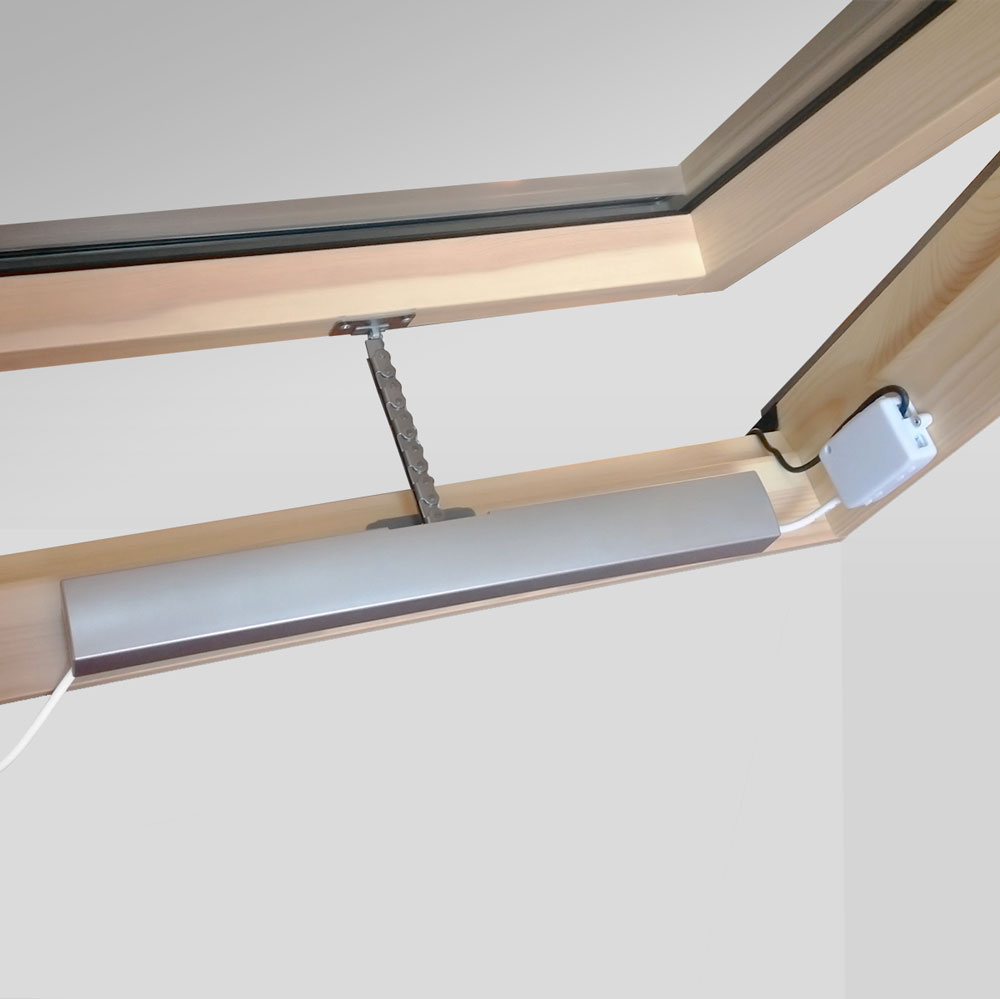 Electric Roof Window Opener