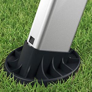Hailo EasyClix Garden Feet