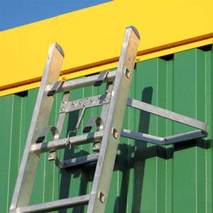 V‑Type Ladder Stand‑Off