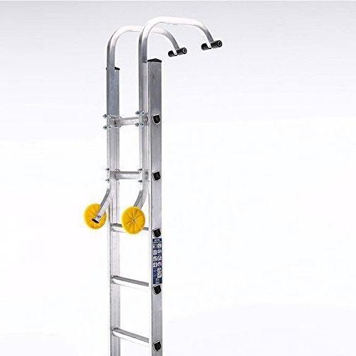 Universal Ladder Roof Hook