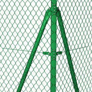 Chainlink T-Posts & Struts