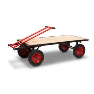 Turntable Truck™
