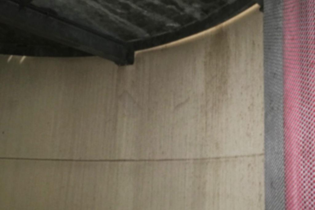 Turbine Mold Remediation Services