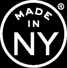 Made in NY Logo - Beast
