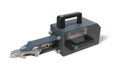 Pneumatische Kabelscheren – CableChop