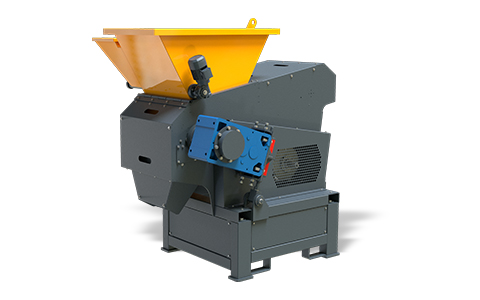 Single Shaft Pre Shredder | PS - STOKKERMILL