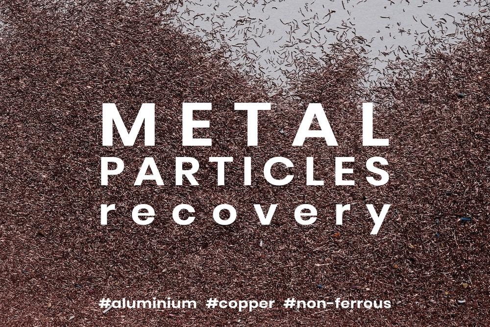 銅/プラスチックの造粒加工