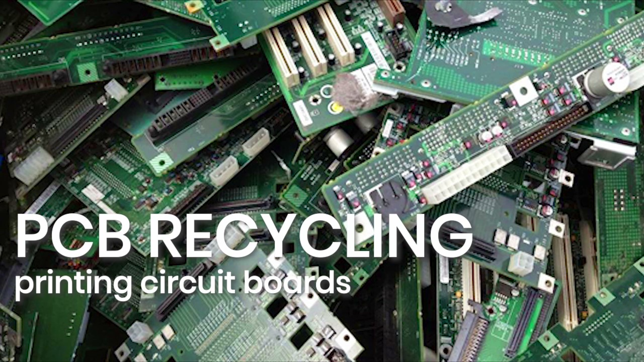 PCB Boards reduction | STOKKERMILL