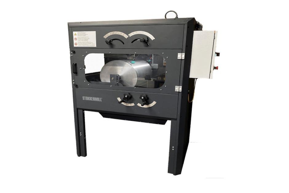 Electrostatic Separator | STOKKERMILL - E SORTING CORONA