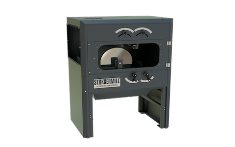 静電分離選別機 | STOKKERMILL E-Sorting