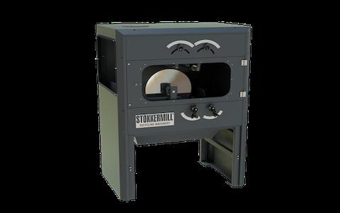 Separador electrostático | STOKKERMILL - E-Sorting