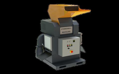 Broyeur déchets électriques e-scrap | STOKKERMILL K750