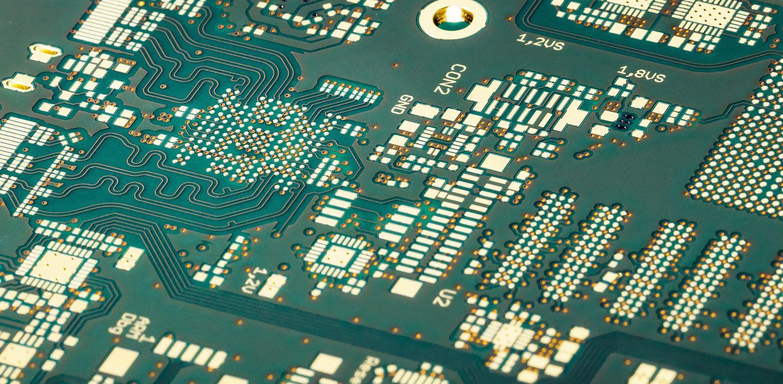 Triturazione e smaltimento di schede elettroniche PCB's