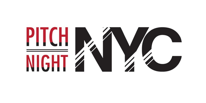 Pitch Night NYC