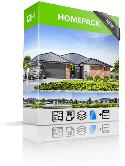 Essential Homes
