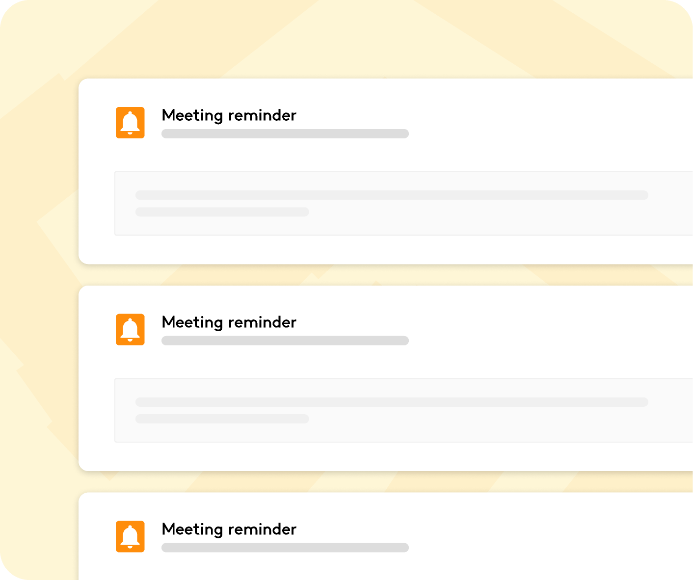 meetings management software