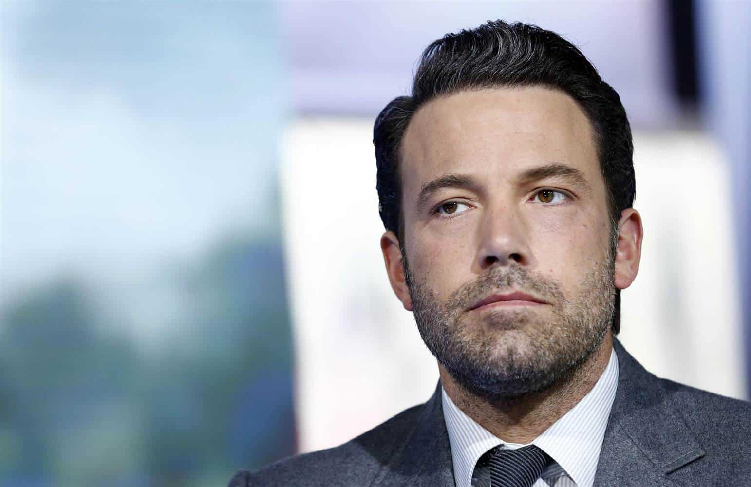 Ben Affleck Completed Rehab for Alcohol Addiction - Freedom From Addiction