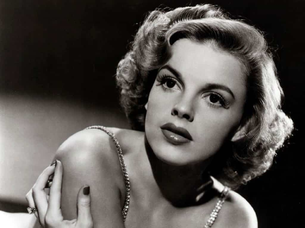 Remembering Judy Garland - Freedom From Addiction