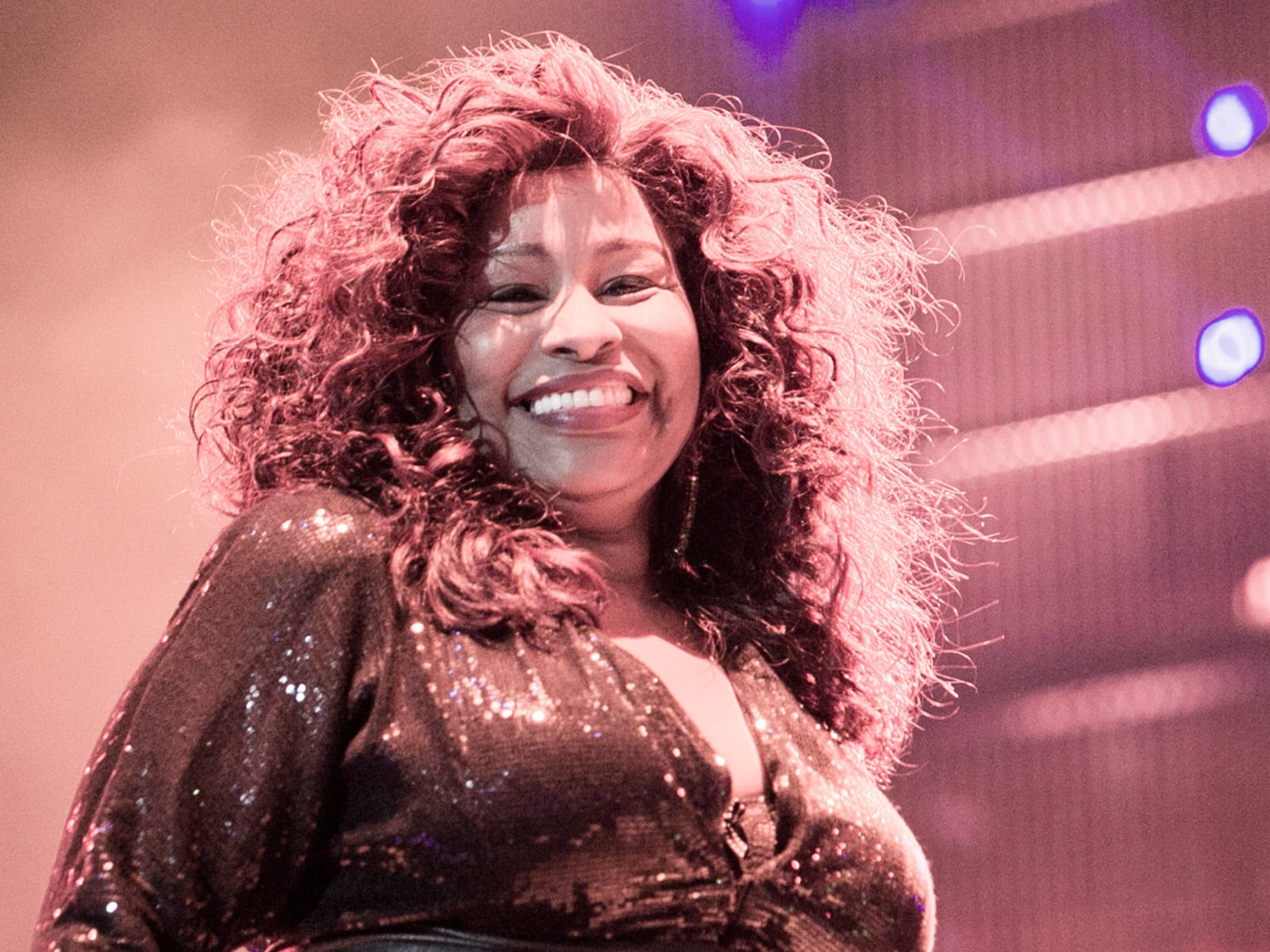 Chaka Khan has enters rehab for fentanyl - Freedom From Addiction