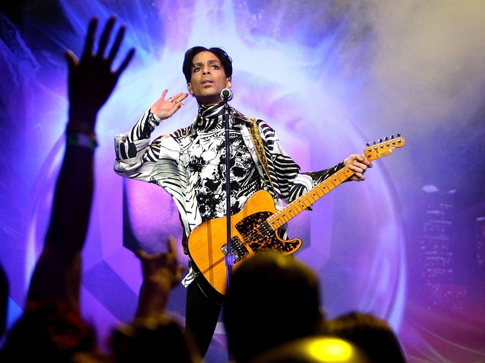 Opioid Medication Found on Prince at Time of Death - Freedom From Addiction