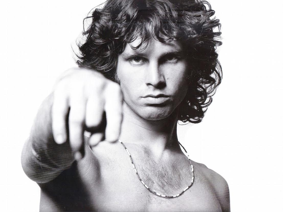 Remembering Jim Morrison - Freedom From Addiction