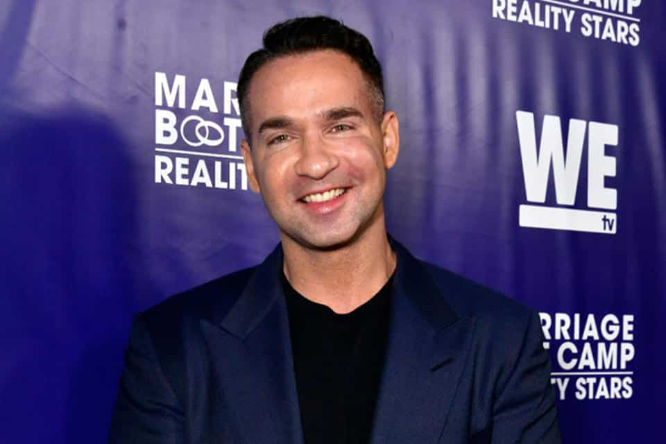 Mike 'The Situation' Sober - Freedom From Addiction