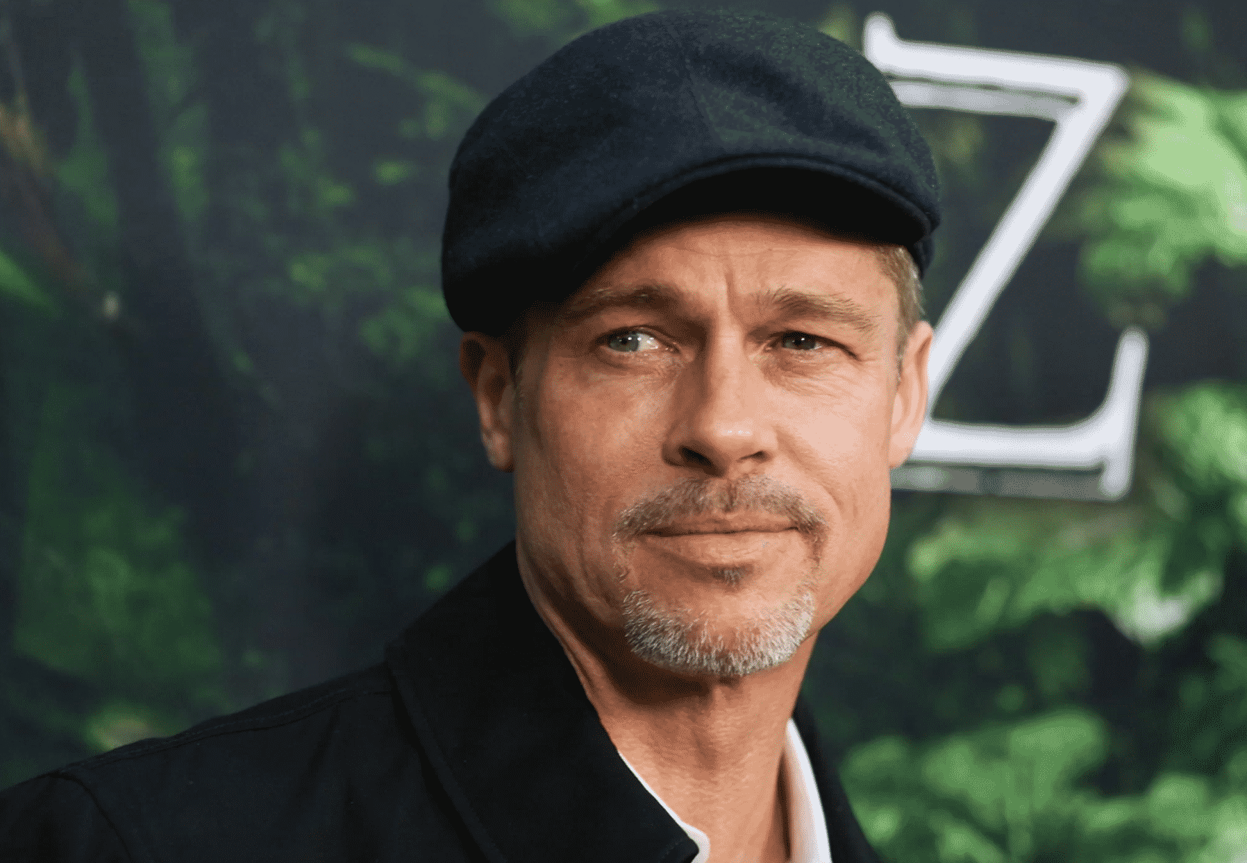 Brad Pitt Sober - Freedom From Addiction