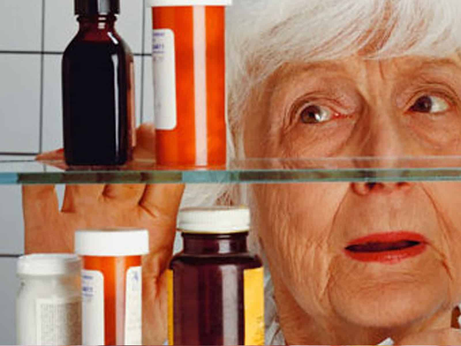 Older Adults Pain Management - Freedom From Addiction