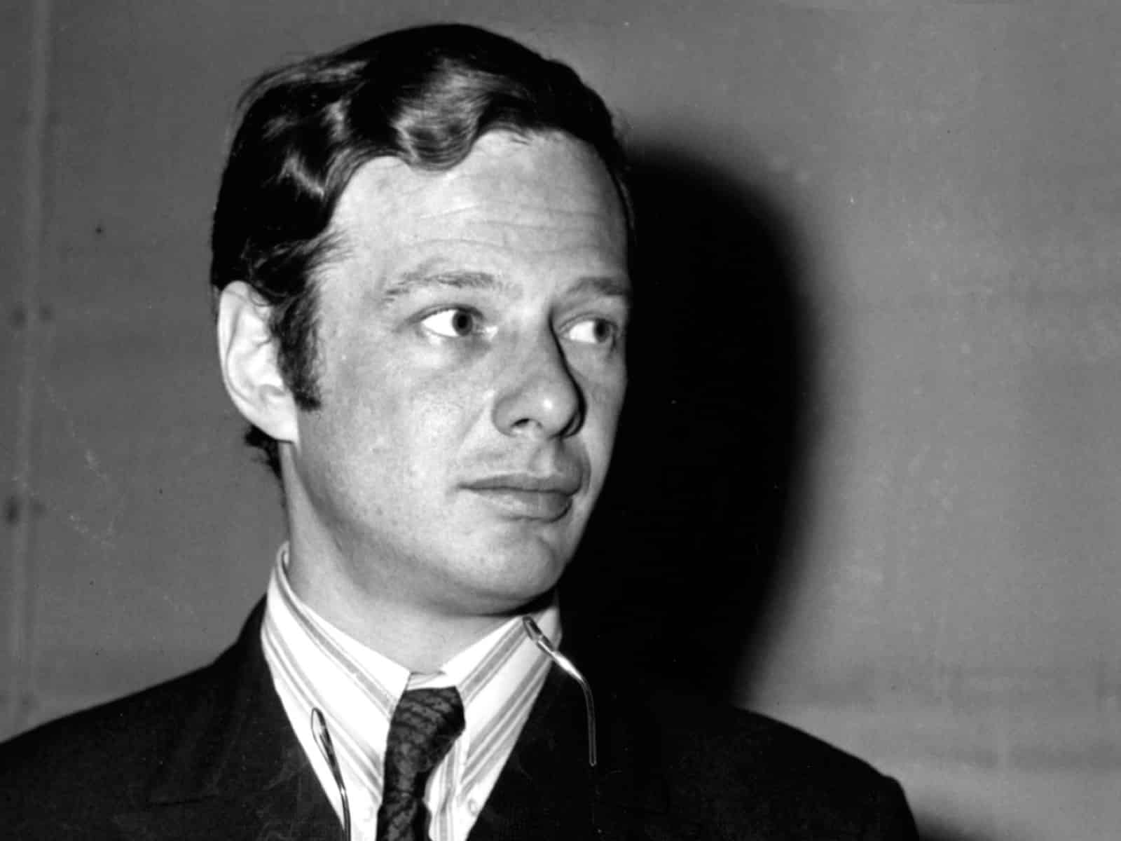 Brian Epstein - Freedom From Addiction
