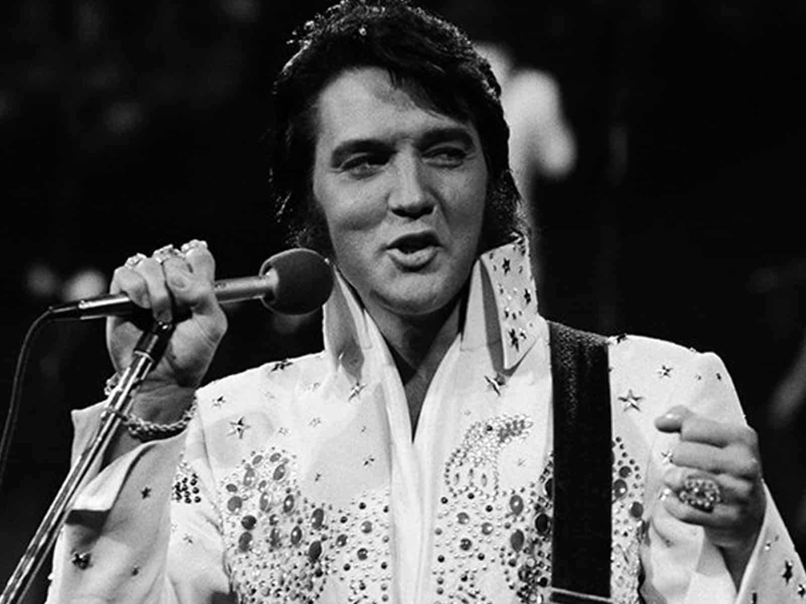 Elvis Presley - Freedom From Addiction