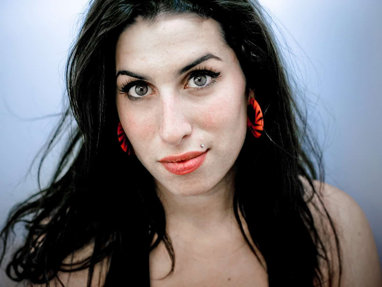 Amy Winehouse - Freedom From Addiction