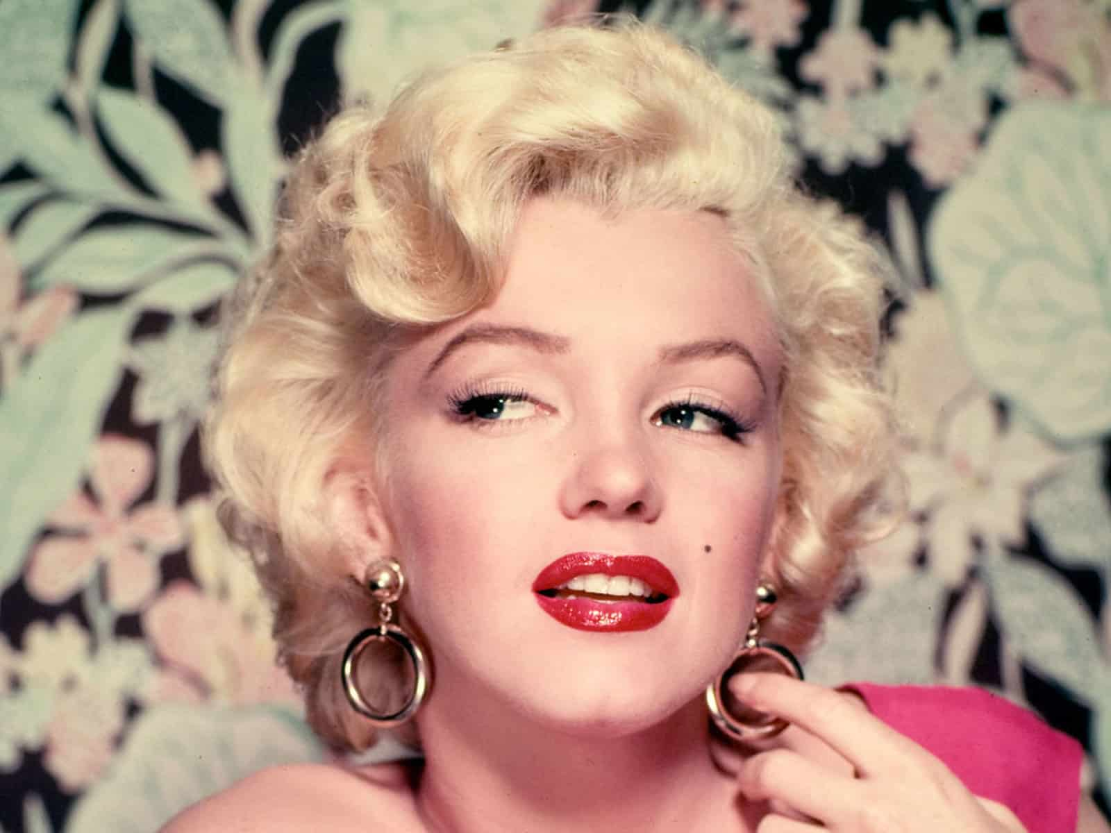 Marilyn Monroe - Freedom From Addiction